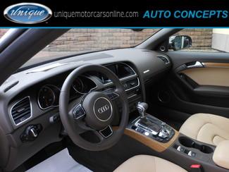 2014 Audi A5 Cabriolet Prestige Bridgeville, Pennsylvania 10