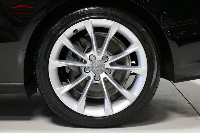 2014 Audi A5 Cabriolet Premium Merrillville, Indiana 46