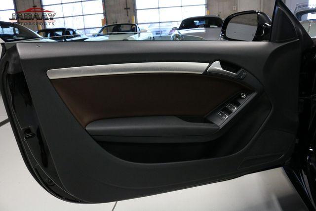 2014 Audi A5 Cabriolet Premium Merrillville, Indiana 23