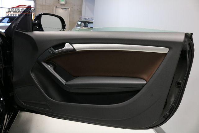 2014 Audi A5 Cabriolet Premium Merrillville, Indiana 24