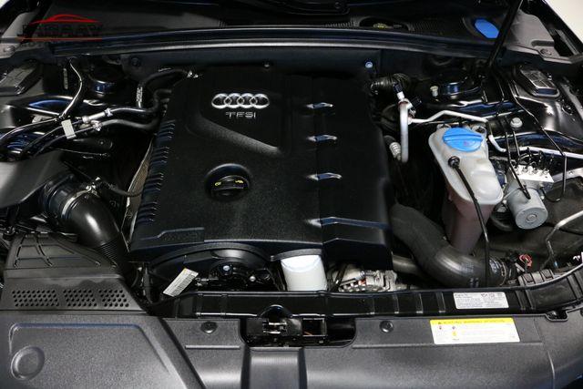 2014 Audi A5 Cabriolet Premium Merrillville, Indiana 8