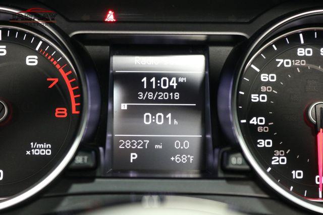 2014 Audi A5 Cabriolet Premium Merrillville, Indiana 18