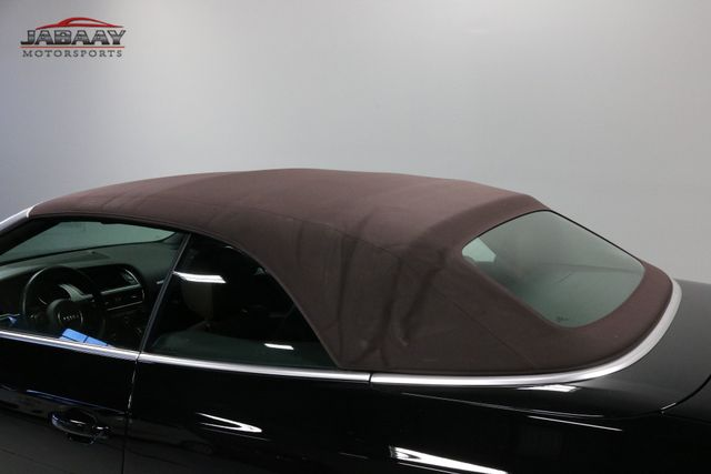 2014 Audi A5 Cabriolet Premium Merrillville, Indiana 29