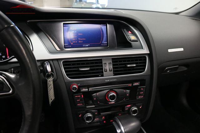 2014 Audi A5 Cabriolet Premium Merrillville, Indiana 19
