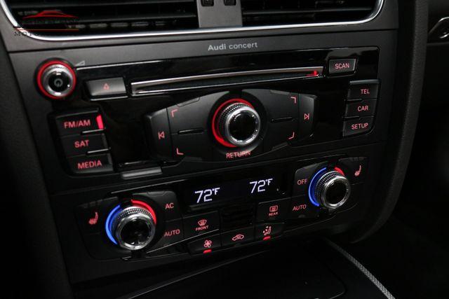 2014 Audi A5 Cabriolet Premium Merrillville, Indiana 21