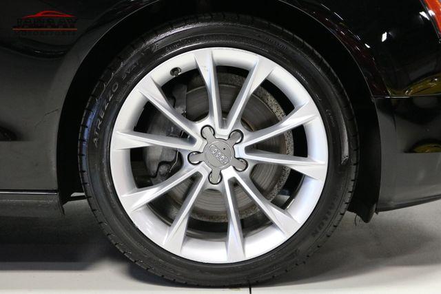 2014 Audi A5 Cabriolet Premium Merrillville, Indiana 48