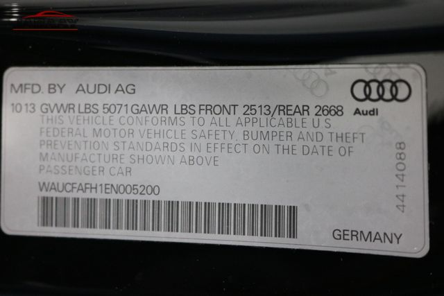 2014 Audi A5 Cabriolet Premium Merrillville, Indiana 49