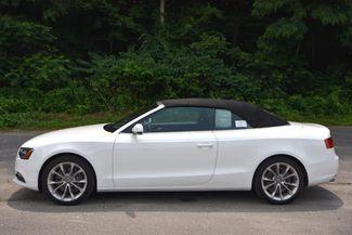 2014 Audi A5 Cabriolet Premium Naugatuck, Connecticut 1