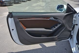 2014 Audi A5 Cabriolet Premium Naugatuck, Connecticut 12