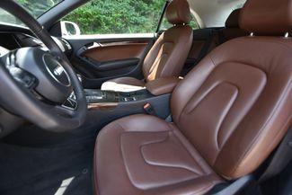 2014 Audi A5 Cabriolet Premium Naugatuck, Connecticut 13