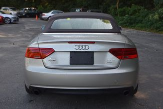 2014 Audi A5 Cabriolet Premium Naugatuck, Connecticut 7