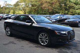 2014 Audi A5 Cabriolet Premium Naugatuck, Connecticut 10