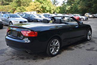 2014 Audi A5 Cabriolet Premium Naugatuck, Connecticut 2