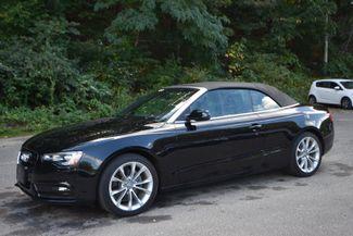 2014 Audi A5 Cabriolet Premium Naugatuck, Connecticut 4
