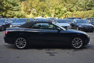 2014 Audi A5 Cabriolet Premium Naugatuck, Connecticut 9