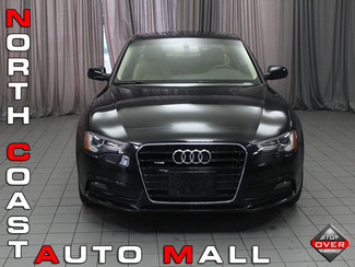2014 Audi A5 Coupe in Akron, OH