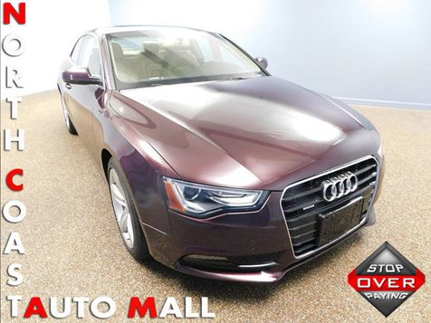 2014 Audi A5 Coupe Premium Plus in Bedford, Ohio