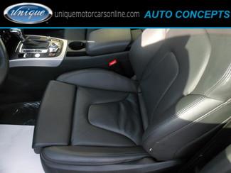 2014 Audi A5 Coupe Premium Plus Bridgeville, Pennsylvania 24