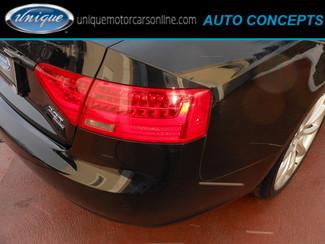 2014 Audi A5 Coupe Premium Plus Bridgeville, Pennsylvania 13