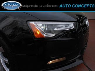 2014 Audi A5 Coupe Premium Plus Bridgeville, Pennsylvania 8