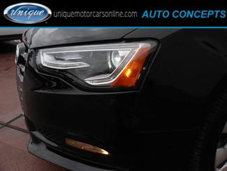 2014 Audi A5 Coupe Premium Plus Bridgeville, Pennsylvania 10