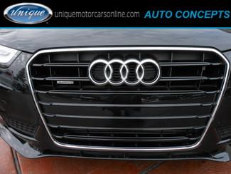 2014 Audi A5 Coupe Premium Plus Bridgeville, Pennsylvania 9