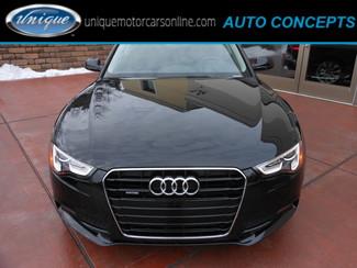 2014 Audi A5 Coupe Premium Plus Bridgeville, Pennsylvania 4