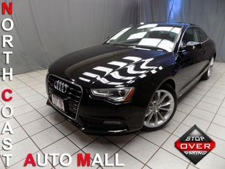 2014 Audi A5 Coupe in Cleveland, Ohio