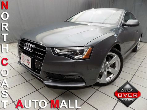 2014 Audi A5 Coupe Premium Plus in Cleveland, Ohio