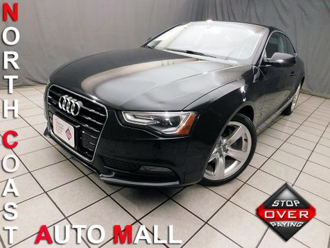 2014 Audi A5 Coupe Premium Plus in Cleveland, Ohio