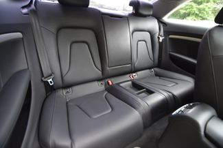 2014 Audi A5 Coupe Premium Naugatuck, Connecticut 10