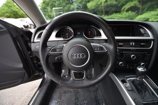2014 Audi A5 Coupe Premium Naugatuck, Connecticut 15