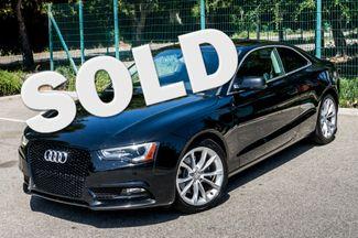 2014 Audi A5 Coupe Premium Plus Reseda, CA