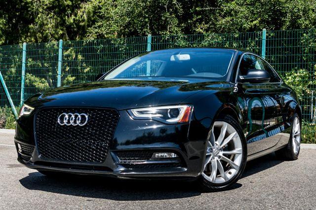 2014 Audi A5 Coupe Premium Plus Reseda, CA 47