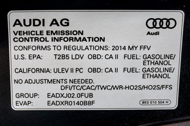 2014 Audi A5 Coupe Premium Plus Reseda, CA 44