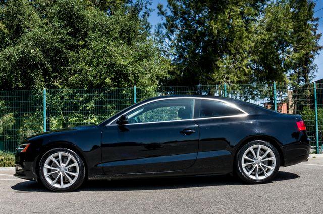 2014 Audi A5 Coupe Premium Plus Reseda, CA 4