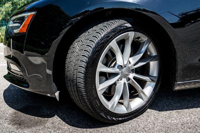 2014 Audi A5 Coupe Premium Plus Reseda, CA 12