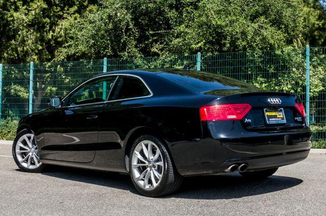 2014 Audi A5 Coupe Premium Plus Reseda, CA 6