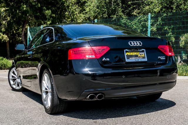 2014 Audi A5 Coupe Premium Plus Reseda, CA 7
