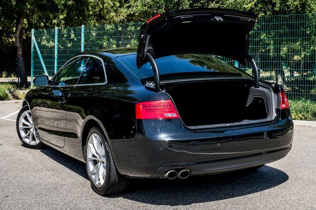 2014 Audi A5 Coupe Premium Plus Reseda, CA 10