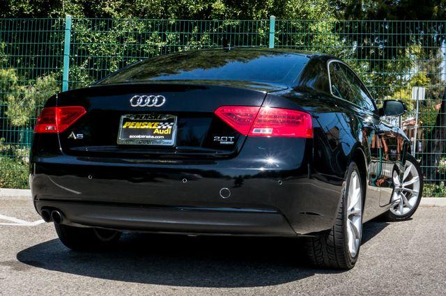 2014 Audi A5 Coupe Premium Plus Reseda, CA 8