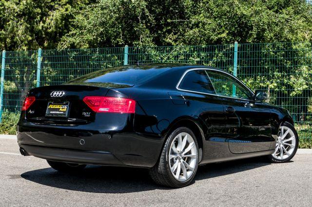2014 Audi A5 Coupe Premium Plus Reseda, CA 9