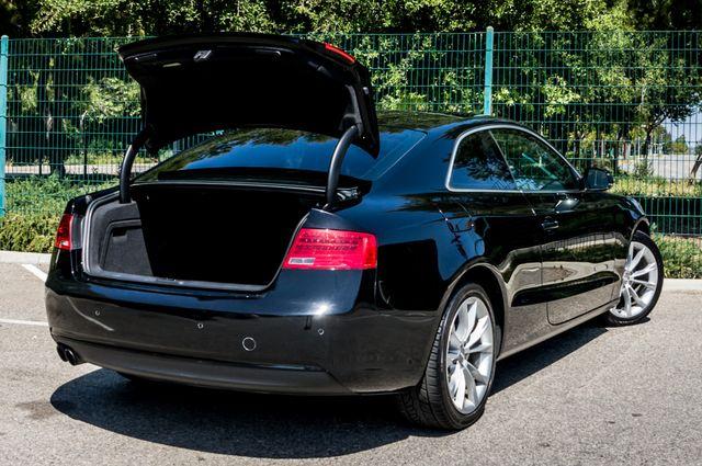 2014 Audi A5 Coupe Premium Plus Reseda, CA 11