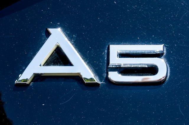 2014 Audi A5 Coupe Premium Plus Reseda, CA 54