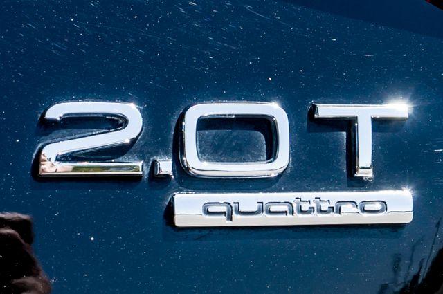 2014 Audi A5 Coupe Premium Plus Reseda, CA 53