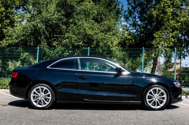 2014 Audi A5 Coupe Premium Plus Reseda, CA 5