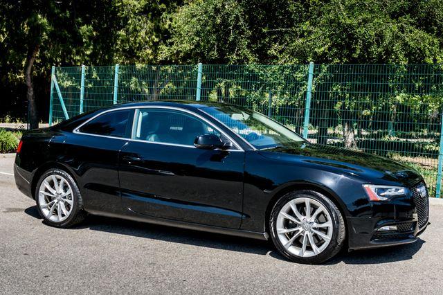 2014 Audi A5 Coupe Premium Plus Reseda, CA 52