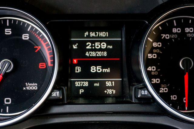 2014 Audi A5 Coupe Premium Plus Reseda, CA 17