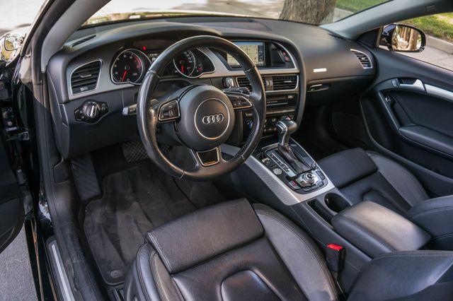 2014 Audi A5 Coupe Premium Plus Reseda, CA 15