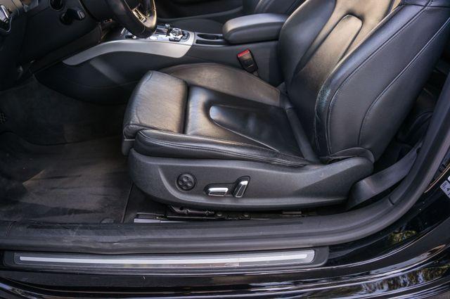 2014 Audi A5 Coupe Premium Plus Reseda, CA 14